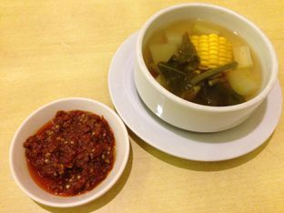 Foto 1 - Makanan di Ayam Tulang Lunak Hayam Wuruk oleh awakmutukangmakan