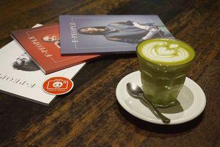 Foto 2 - Makanan di 1/15 One Fifteenth Coffee oleh yudistira ishak abrar