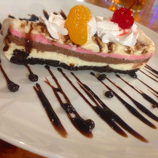 Foto 3 - Makanan di ROOFPARK Cafe & Restaurant oleh RI 347 | Rihana & Ismail