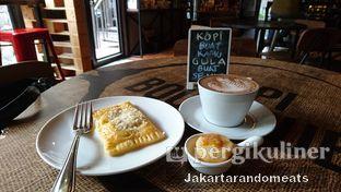 Foto 13 - Makanan di Kopi Boutique oleh Jakartarandomeats