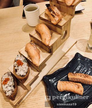 Foto 2 - Makanan di Sushi Hiro oleh Sienna Paramitha