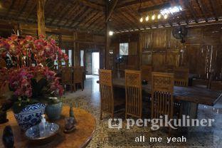 Foto 3 - Interior di LaWang Jogja Resto oleh Gregorius Bayu Aji Wibisono