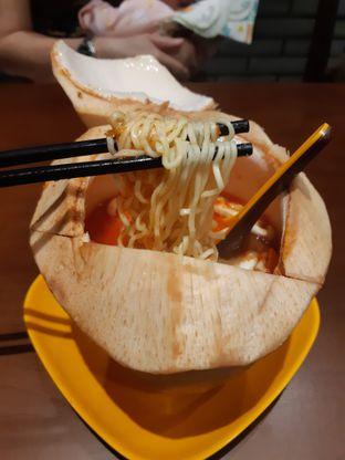 Foto 2 - Makanan(Tom yum) di Warung Wakaka oleh Anggriani Nugraha