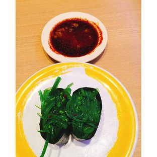 Foto review Genki Sushi oleh katakaya 2