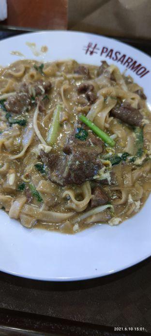 Foto - Makanan di Kwetiau 28 Aho oleh @duorakuss