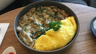 Foto 1 - Makanan di Kinokimi oleh Mariane  Felicia
