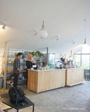 Foto 5 - Interior di Mana Foo & Cof oleh @kulineran_aja