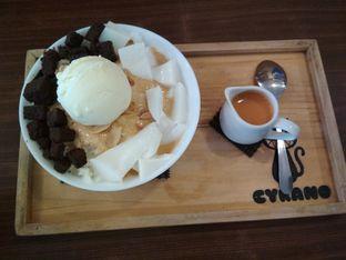Foto review Cyrano Cafe oleh dwinisanh 1