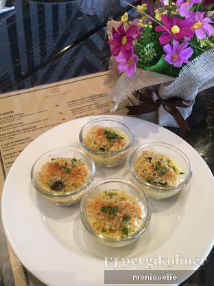 Foto 1 - Makanan(Escargot) di The Socialite Bistro & Lounge oleh Monique @mooniquelie @foodinsnap