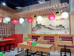 Foto 4 - Interior di Ramen & Sushi Express oleh Ika Nurhayati