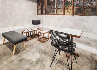 20 Cafe Industrial di Jakarta yang Pas Buat Nongkrong