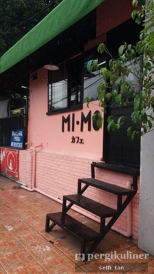 Foto 7 - Eksterior di Mimo Cooks & Coffee oleh Selfi Tan