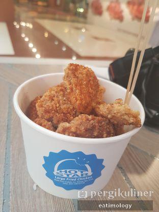 Foto 1 - Makanan di Hot Star oleh EATIMOLOGY Rafika & Alfin
