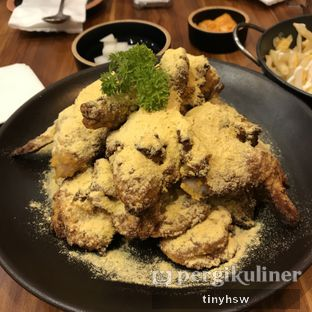 Foto review Goobne Chicken oleh Tiny HSW. IG : @tinyfoodjournal 1