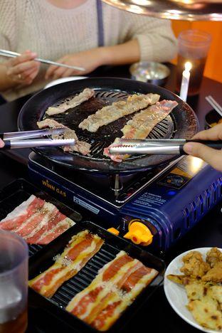 Foto 2 - Makanan di Pochajjang Korean BBQ oleh Cindy Y