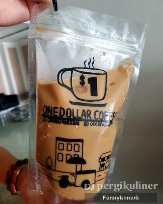 Foto Makanan di One Dollar Coffee