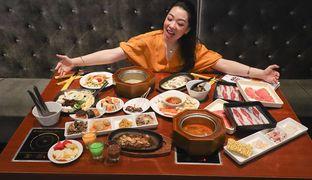 Foto 1 - Makanan di KOBESHI by Shabu - Shabu House oleh Merlin makan