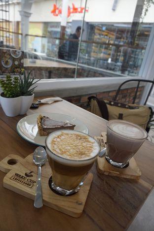 Foto 8 - Makanan di Wake Cup Coffee oleh Prido ZH