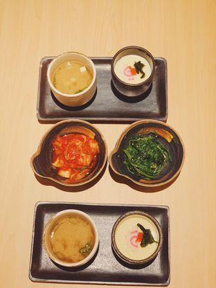 Foto review Isshin oleh @bondtastebuds  5