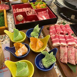 Foto 5 - Makanan di The Social Pot oleh Levina JV (IG : @levina_eat & @levinajv)