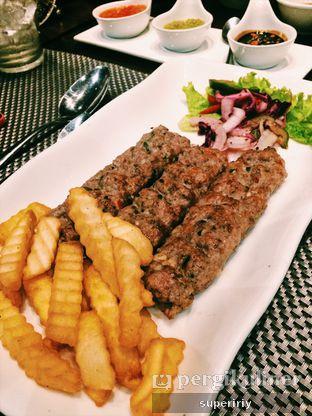 Foto review Larazeta Restaurant & Gallery oleh @supeririy  3