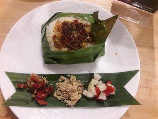 Foto 3 - Makanan di Salt & Sugar Cafe and Bistro oleh Nisanis