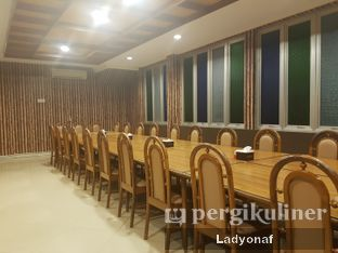Foto 9 - Interior di Dapoer Pandan Wangi oleh Ladyonaf @placetogoandeat