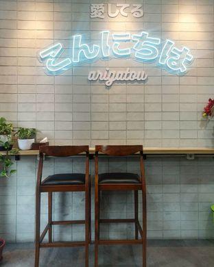 Foto 2 - Interior di Kopi Konnichiwa oleh Junior