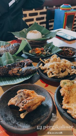Foto review Waroeng SS oleh Eka M. Lestari 1