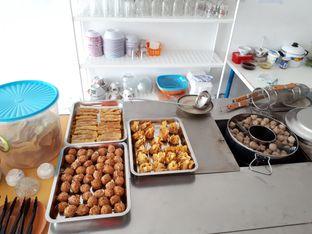 Foto - Makanan di Bakso Mas Untung oleh Desy Huang