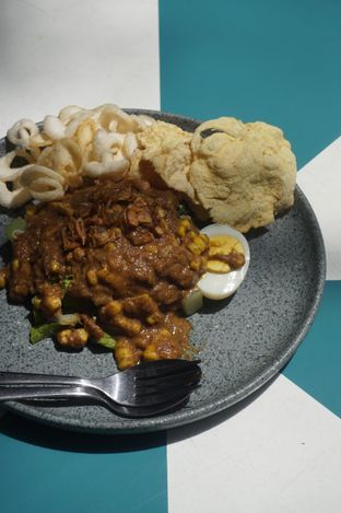 Foto 11 - Makanan di Aromanis oleh yudistira ishak abrar