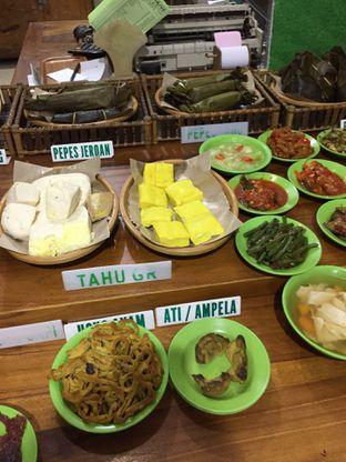 Foto 9 - Makanan di Dapur Cianjur oleh Yohanacandra (@kulinerkapandiet)
