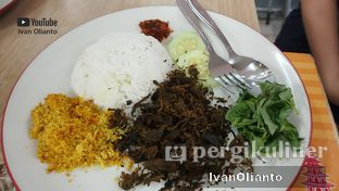 Foto review Pagoda Vegetarian oleh Ivan Olianto 8