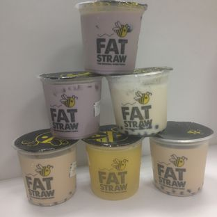 Foto 2 - Makanan di Fat Straw oleh nindyalarasati