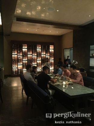 Foto 14 - Interior di Vong Kitchen oleh Kezia Nathania