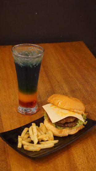 Foto review Cheap n' Deli Cafe oleh Theodora  5