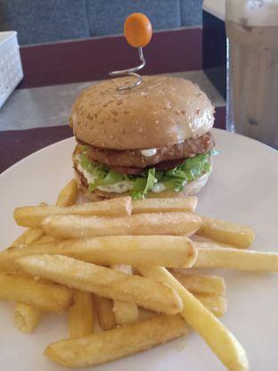 Foto 3 - Makanan di Steakmate oleh vio kal