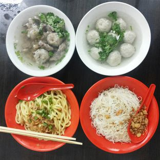 Foto 2 - Makanan di Bakso Medan 99 oleh Yuliane Ane