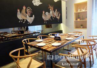 Foto 2 - Interior di Torigen oleh Ladyonaf @placetogoandeat