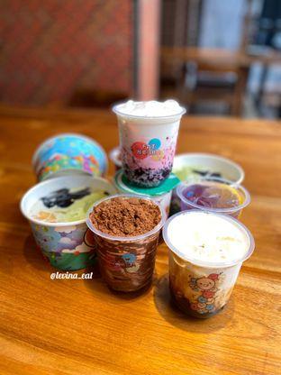 Foto 5 - Makanan di Fat Bobba oleh Levina JV (IG : levina_eat )