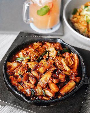 Foto 2 - Makanan(Maekeom Dak Bokkeum) di Gam Sul oleh Marcus Alex