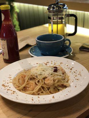 Foto 2 - Makanan di Kitchenette oleh Vising Lie