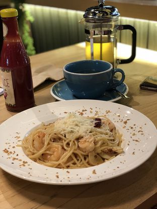Foto review Kitchenette oleh Vising Lie 2
