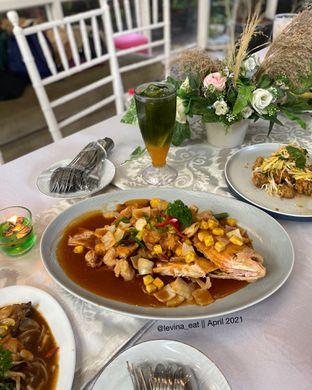 Foto 2 - Makanan di Tsamara Resto & Function Hall oleh Levina JV (IG : @levina_eat & @levinajv)