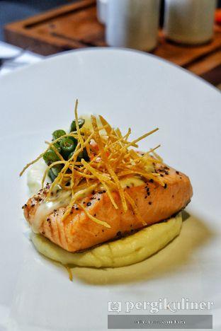 Foto 3 - Makanan di Voyage Restaurant - Harris Vertu Hotel oleh Oppa Kuliner (@oppakuliner)