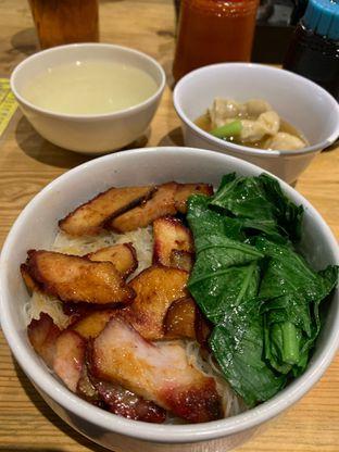 Foto 8 - Makanan di Ncek Legenda Noodle Bar oleh Deasy Lim