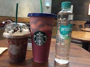 Foto 8 - Makanan di Starbucks Coffee oleh Yohanacandra (@kulinerkapandiet)