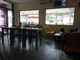 Foto 5 - Interior di Moska Cafe & Eatery oleh Namira