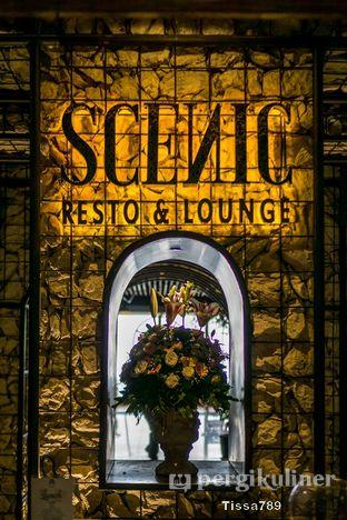 Foto 8 - Eksterior di Scenic 180° (Restaurant, Bar & Lounge) oleh Tissa Kemala