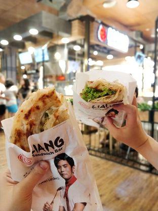 Foto review Liang Sandwich Bar oleh dapurpempi 1